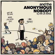 And The Anonymous Nobody (VINYL - 2LP)