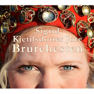 Brurehesten (CD)