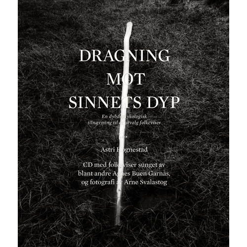 Dragning Mot Sinnets Dyp (Bok+CD)