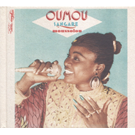Moussolou (Women) (CD)