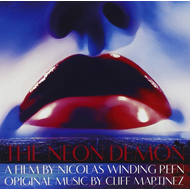 The Neon Demon - Original Motion Picture Soundtrack (CD)