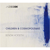 Children & Cosmopolitans (CD)