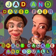 Shake, Cackle And Squall (CD)