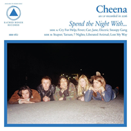 Produktbilde for Spend The Night With... (UK-import) (CD)