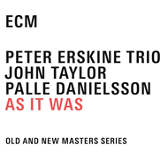 Produktbilde for As It Was - Old And New Masters Series (4CD)