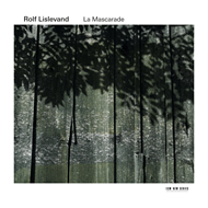 Rolf Lislevand - La Mascerade (CD)