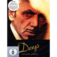Dexys - Nowhere Is Home (DVD)