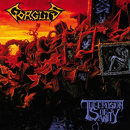 The Erosion Of Sanity (CD)