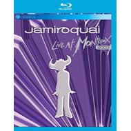 Jamiroquai - Live At Montreux 2003 (UK-import) (BLU-RAY)