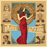 Playing Favorites (CD)