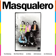 Masqualero (Remastered) (CD)