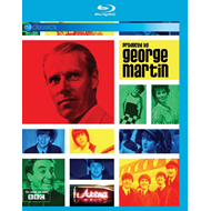 Produced By George Martin (UK-import) (BLU-RAY)