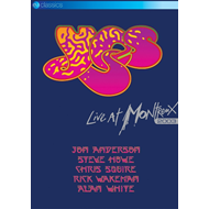 Yes - Live At Montreux 2003 (UK-import) (DVD)
