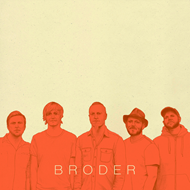 Produktbilde for Broder (CD)