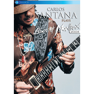 Santana - Plays Blues At Montreux 2004 (UK-import) (DVD)