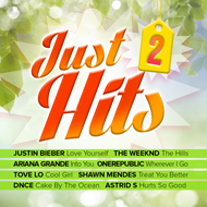 Just Hits 2 (CD)