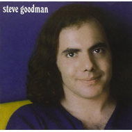 Steve Goodman (Remastered) (CD)