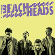 Beachheads (CD)