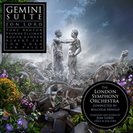 Gemini Suite (CD)
