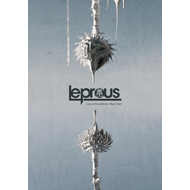 Leprous - Live At Rockefeller Music Hall (DVD + 2CD)