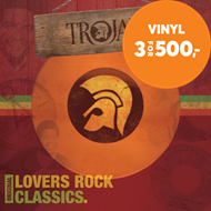 Produktbilde for Original Lovers Rock Classics (VINYL)