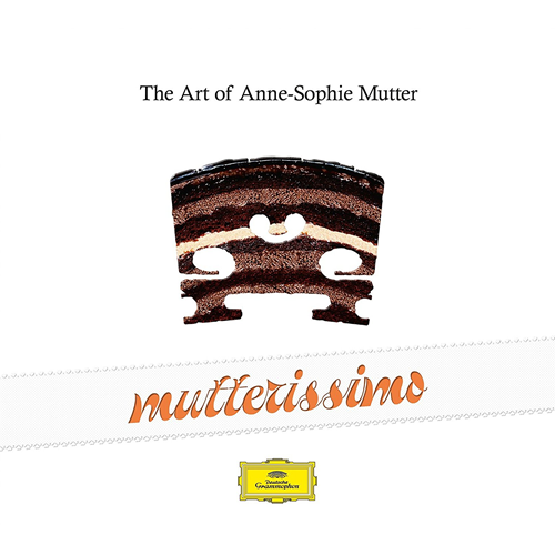 Mutterissimo – The Art Of Anne-Sophie Mutter (2CD)