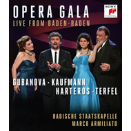 Produktbilde for Opera Gala - Live From Baden-Baden (BLU-RAY)