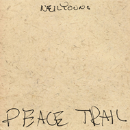 Peace Trail (VINYL)