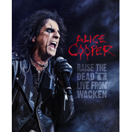 Raise The Dead - Live From Wacken (2CD+Blu-ray)