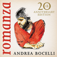 Andrea Bocelli - Romanza: 20th Anniversary Edition (CD)