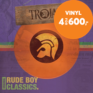 Produktbilde for Original Rude Boy Classics (VINYL)
