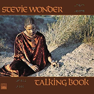 Talking Book (VINYL - 180  gram)