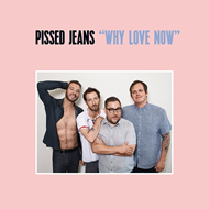 Why Love Now (CD)