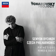 Produktbilde for The Tchaikovsky Project (CD)