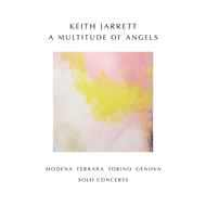 A Multitude Of Angels (4CD)