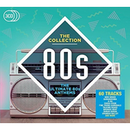 80s - The Collection (3CD)