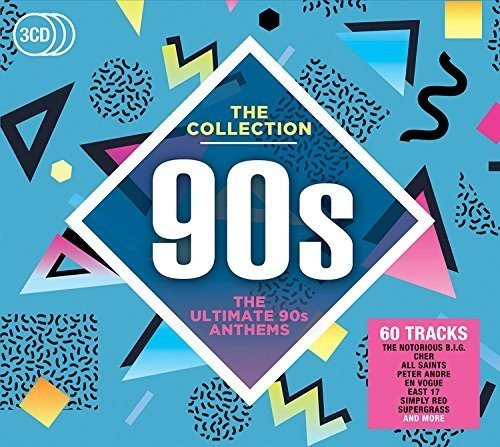 90s - The Collection (3CD)