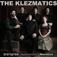 Apikorsim: Heretics (CD)