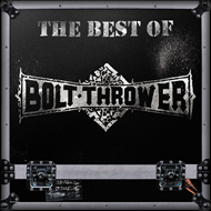The Best Of Bolt Thrower (CD)