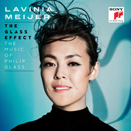 Lavinia Meijer - The Glass Effect (2CD)