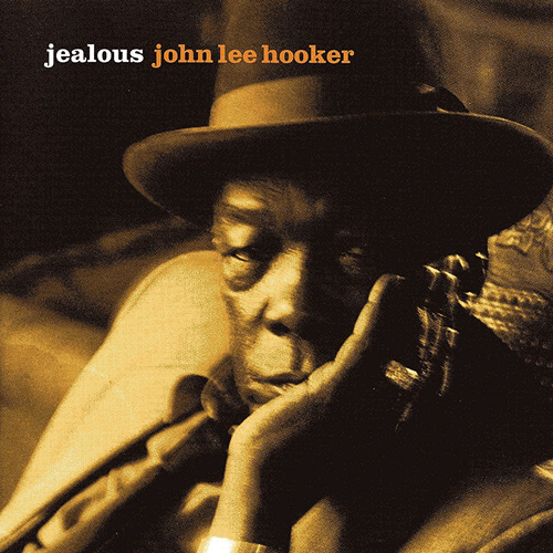 Jealous (Remastered) (CD)