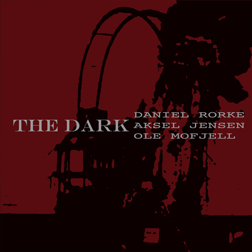 The Dark (CD)
