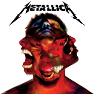 Hardwired...To Self-Destruct - Limited Deluxe Edition (VINYL - 3LP - 180 gram)