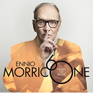 Morricone - 60: Deluxe Edition (CD + DVD)