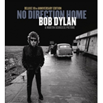 Bob Dylan - No Direction Home: Deluxe 10th Anniversary Edition (BLU-RAY)
