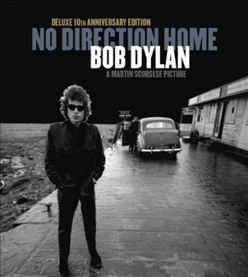 Bob Dylan - No Direction Home: 10th Anniversary Deluxe Box Set (BLU-RAY)