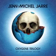 Oxygene Trilogy (VINYL - 3LP + 3CD)