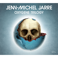 Oxygene Trilogy (3CD)