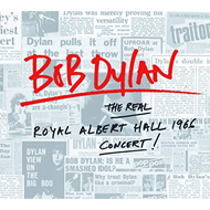 The Real Royal Albert Hall 1966 Concert! (VINYL - 2LP)