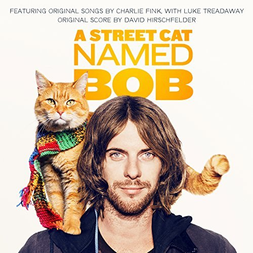 A Street Cat Named Bob - Original Motion Picture Soundtrack (CD)